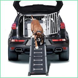 Hunderamper og Hundetrapper