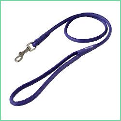 Læderliner til hunde