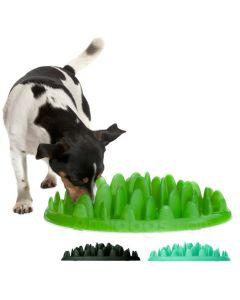 Green - spis langsomt - til alle hunde