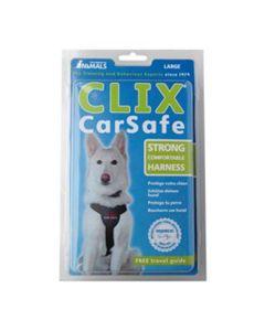 Clix Carsafe - Sikkerhedssele til bil
