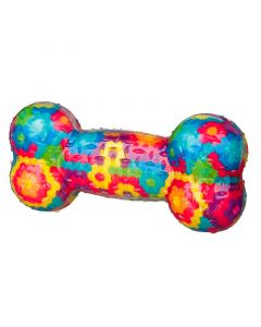 Stærkt legetøjsben fra Trixie med pivelyd.