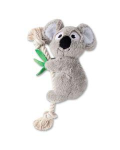 Hundelegetøj Koala bjørn