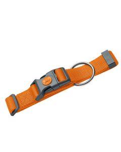 Hunter Hundehalsbånd London VP orange