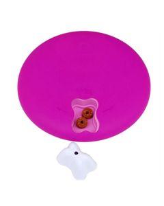 Dog Spinny, plastt fra Nina Ottosen