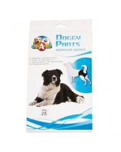 Løbetidsbukser Doggy Pants