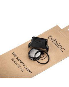 Orbiloc safetylight service kit