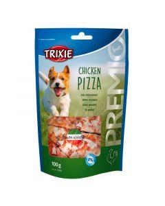 Premio Chicken Pizza til hunde