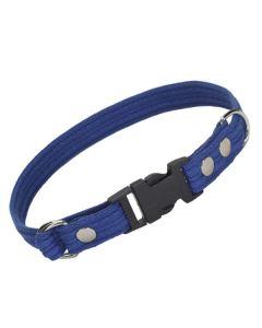 FENRIZ webbing hundehalsbånd-S-Blå