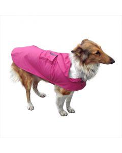 Lady Regnfrakke til hunde
