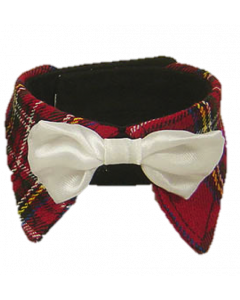 Skotskternet Hundebutterfly