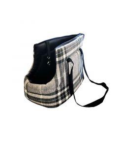 Ternet Bæretaske til hund