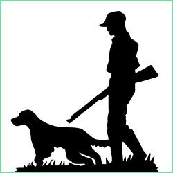 Jagt med din hund