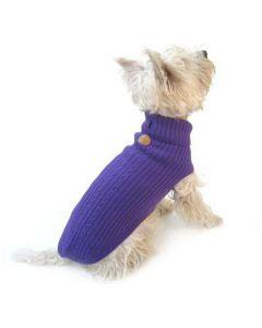 Hamish McBeth Hundesweater - Lilla