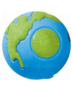 Verdens bold-Blå/grøn-large