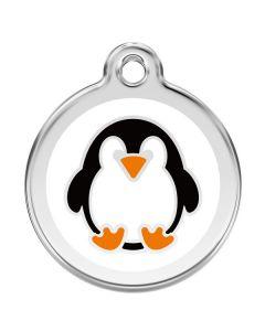 Hundetegn Pingvin medium