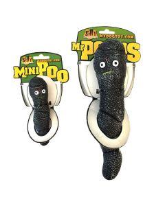 Mr. Poops & Mini Poo