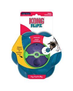 Aktivitets hundelegetøj kong Flipz