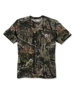 Smart T-shirt fra Carhartt