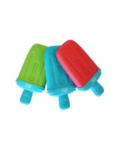 Fill'N Freeze er en smart ispind, som giver din hund en forfriskende nedkøling på de varme sommerdage.