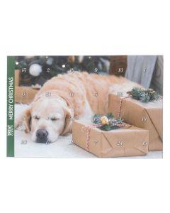 Julekalender til hunde - Minitreats