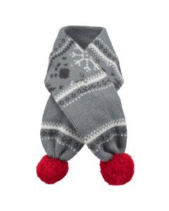 Jule hundehalstørklæde