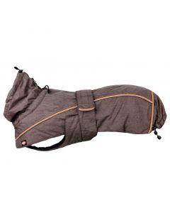 Vandtæt jakke i god kvalitet. Masser af størrelser. - Også til de store hunde.