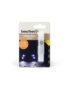 Safety Gear batterienhed passer til Safety Gear lyshalsbånd i alle størrelser