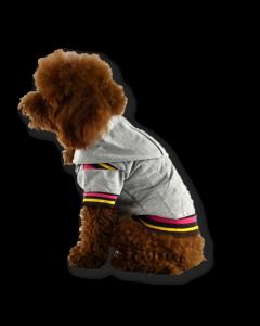 Sporty Hundetrøje, str. XS