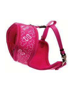 Rogz Trendy Wrapz sele, Pink