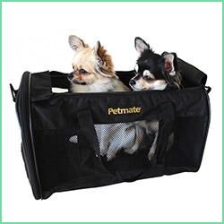 Transporttasker til hunde
