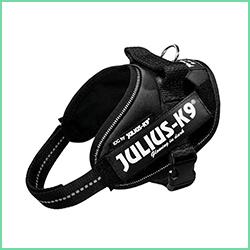 Julius K9er en hundesele i absolut topkvalitet